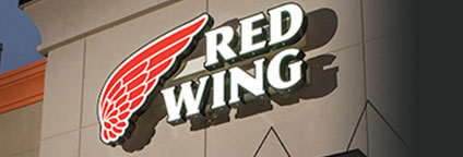 Red Wing Shoes - Red Wing Shoe Store